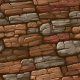 Hand Painted Rock Texture 01 - 3DOcean Item for Sale