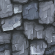 Hand Painted Rock Texture 02 - 3DOcean Item for Sale