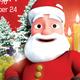 Christmas Santa Claus Flyer - GraphicRiver Item for Sale