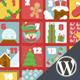 Xmas Advent Calendar - Wordpress Plugin - CodeCanyon Item for Sale