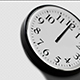 Clock on Transparent Background - VideoHive Item for Sale