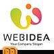 Web Idea logo - GraphicRiver Item for Sale