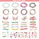 Floral Frame Wedding Element - GraphicRiver Item for Sale