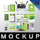 Branding & Identity Mockup Set - GraphicRiver Item for Sale