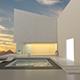 Afternoon Sunset V1  - 3DOcean Item for Sale