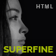 SuperFine - Multi-Purpose HTML5 Template - ThemeForest Item for Sale