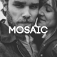Mosaic Parallax Slideshow - VideoHive Item for Sale