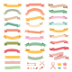 Ribbon Wedding Element II - GraphicRiver Item for Sale