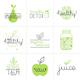 Smoothie Detox - GraphicRiver Item for Sale