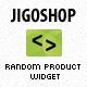 Jigoshop Random Product Widget - CodeCanyon Item for Sale