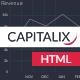 Capitalix — Business Multipurpose HTML Template  - ThemeForest Item for Sale