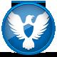 Eagle Security - Logo Design - GraphicRiver Item for Sale