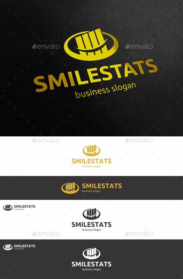 Happy Marketing Stats Logo