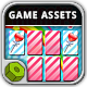 Sweety Memory Game Assets - GraphicRiver Item for Sale