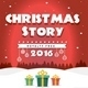 Christmas Story - AudioJungle Item for Sale