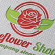 Rose Flower Shop - GraphicRiver Item for Sale