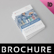A4 Company Brochure Template vol.6 - GraphicRiver Item for Sale
