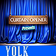 Curtain Opener - VideoHive Item for Sale