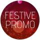 Elegant Festive Bokeh Promo - VideoHive Item for Sale