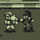 48X48 GAMEBOY BRAWLER GAME PACK  - GraphicRiver Item for Sale