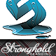 Download Liquid State Logo from GraphicRiver