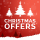 Christmas Shopping Offers | e-Commerce Newsletter - GraphicRiver Item for Sale