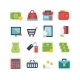 Finance Icon Set - GraphicRiver Item for Sale