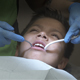 Dental Suction On Kid - VideoHive Item for Sale