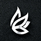 Green Leaf - Logo Template - GraphicRiver Item for Sale