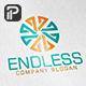 Endless Logo - GraphicRiver Item for Sale