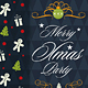 Christmas Flyer / Xmas Flyer - GraphicRiver Item for Sale