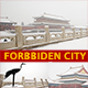 The Forbidden City of China Winter Package - VideoHive Item for Sale
