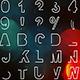Stroke Alphabet - VideoHive Item for Sale