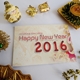 New Year Cards Mock Up - GraphicRiver Item for Sale