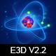 Atom Logo Reveal - VideoHive Item for Sale