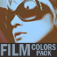 42 Film Color Photo Effects Actions Pack - GraphicRiver Item for Sale