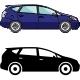Set of Nine Cars - GraphicRiver Item for Sale