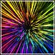 Color Light Streaks - VideoHive Item for Sale