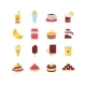 Food Icon Set - GraphicRiver Item for Sale