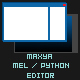 Maxya - MEL Script Editor for Autodesk Maya - 3DOcean Item for Sale