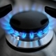 Igniting Gas Stove