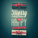 Happy Holidays - GraphicRiver Item for Sale