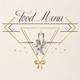 Winter & Christmas Food Menu III - GraphicRiver Item for Sale