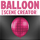 Balloon Mockup - GraphicRiver Item for Sale
