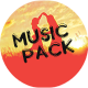 Electronic Dance Pack