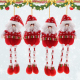 Christmas Pendulum And Countdown - VideoHive Item for Sale