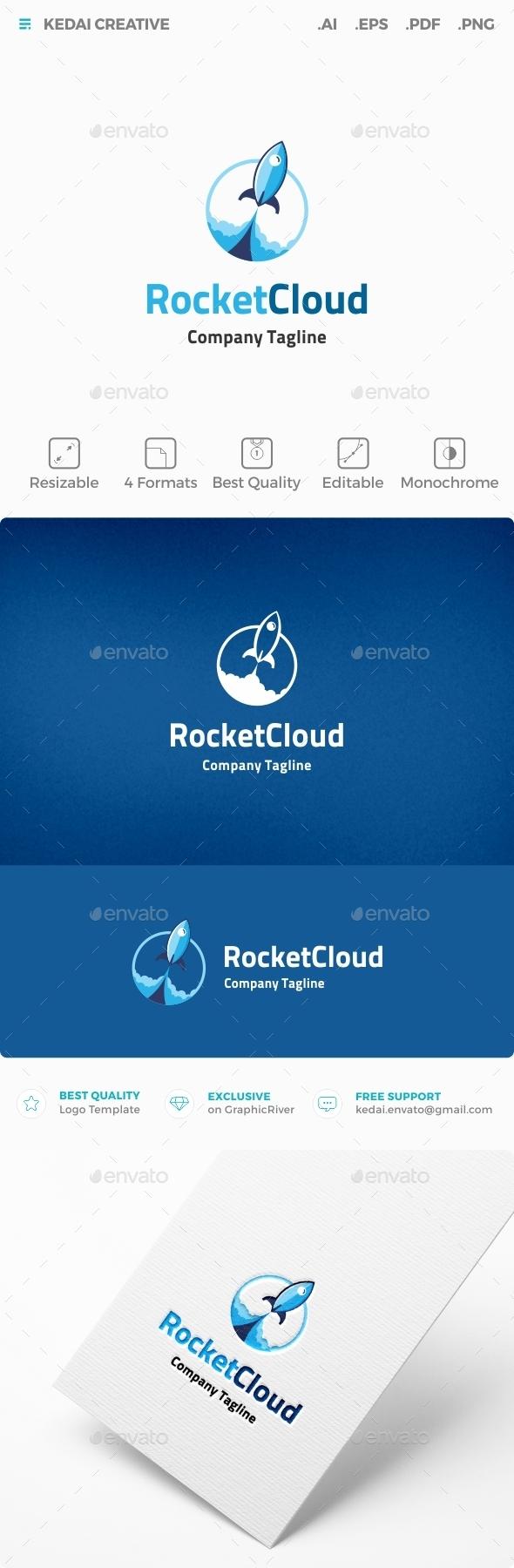 Rocket Cloud