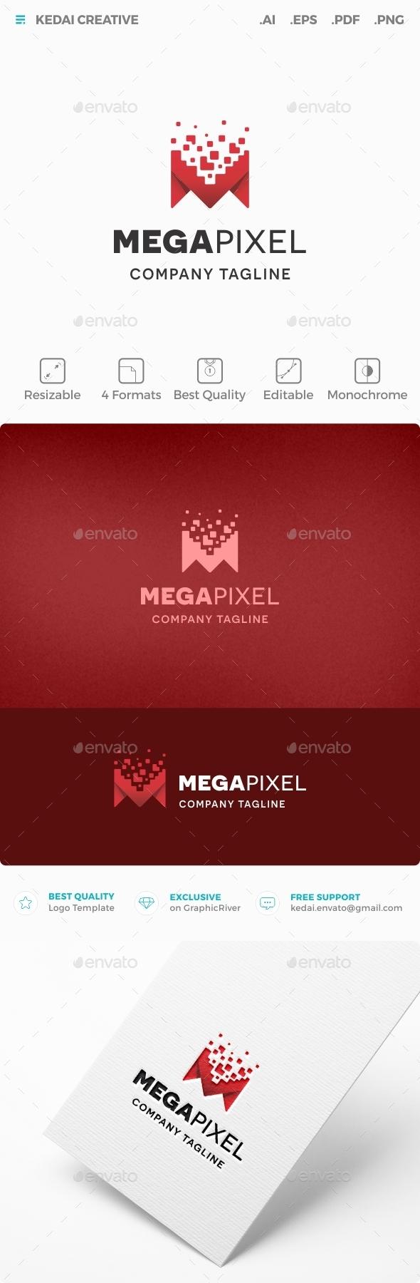 Mega Pixel