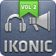 Ikonic 2 - Vector Icons - GraphicRiver Item for Sale