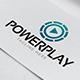 Power Play Logo - GraphicRiver Item for Sale